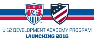 Whether you like it or not, this decision and the realignment of the age groups has rocked the youth soccer world .